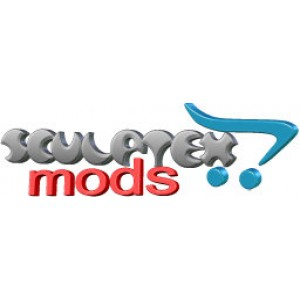Sculptex Mods